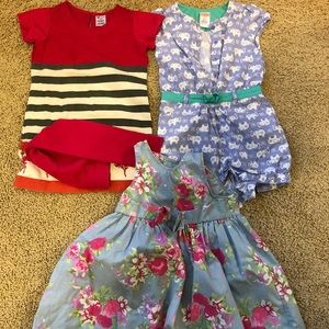 Girls dresses for price of 1 💥💫